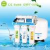 Five Stages household Reverse Osmosis System / household RO system /drinking water machine