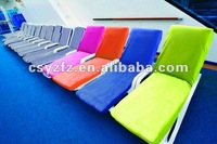 Chair Cover With Pocket
