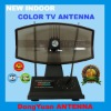 improved television antennas
