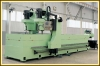 CNC BORING & MILLING MACHINE