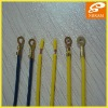 High-temperature wire insulated wire (Customized)