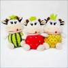 lovely pet plush toy,pet toys for dog,promotional pet toys