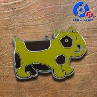 Metal animal gift
