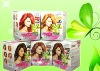 HOT Hair darkening shampoo 30mlx10pcs