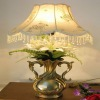 Office decoration living room decoration table lamp modern Euro Style lamps