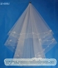 Beautiful bridal veils (H-0001)