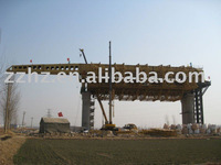 Bridge Launching Gantry for bridge girder