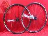MAVIC AL6061 Disc Brake Mountain Bicycle Rims