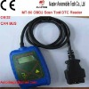 Best price OBD2 Scan Tool For Obd2 compliant vehicles code reader MT50