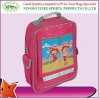 Pink Child Backpack School Bag