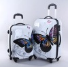 Hard ABS Trolley Case PC Luggage Set