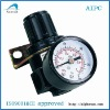 AR Series Regulator (2000-01~02) Air Filter, Air Source Treatment, pressure reducing regulator