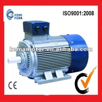 Hot sell Y3 small electric motors with CE and ISO