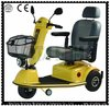 CE Approval PG Controller Three Wheel Handicapped Electric Scooter