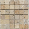 Beige Travertine Mosaic