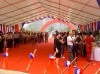 outdoor exhibition tent ( 30m span)
