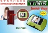 Wireless Door Camera with Monitor TEC-PS601