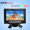 7 inch Japan ISDB portable digital TV