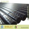 SNI 070728 high tested steel line pipes