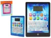 Smart Play Pad w/LCD Screen (screen size: 6.6 x 3.6cm, 60functions +