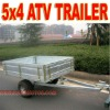 Buggy Trailer 5 x 4 ATV Trailer