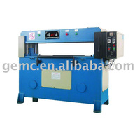 high-performance plastic cutting machines