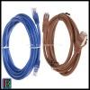 SSTP rj45 ethernet cable cat5e cat6 cat6a fluke patch cord pass