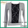 2012 New style womens back zip korean style women cardigan KTS06#