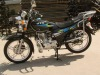 150cc Motorcycle / HTA150-5 Motorcycle