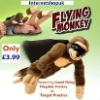 The Amazing Flying Monkey