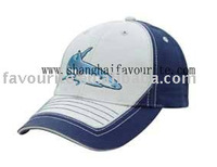 2012 newest sports cap with embroidery