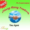 Reliable, Professional agent,YiWu Marketing agent