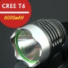 GHS-9022 CREE xml T6 LED Bicycle Light,rechargeable headlamp