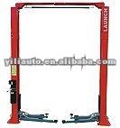 TLT240SC hydraulic vehicle lifter