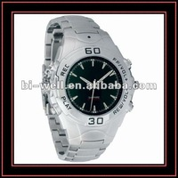anolog MP3 watch, multifunction watch, recording watch