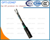 GYTA53 direct buried optical fiber cable