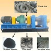 XKP400/450/560 used tire shredder machine for sale