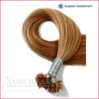 2012 fashionable flat hair extension