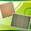 packing material (hardboard) from factory