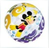 Inflatable Beach Ball Kid's toy