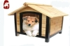 Outdoor Pet House,pet house,wooden dog house,