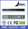 H.264 8 channels D1 standalone DVR