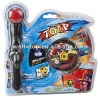 TOSY Toop NON STOP Motorized spinning Top Constellation Beyblade Spin Top Toy,BeyBlade Metal Fight