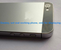 Wholesale !!! 1:1 Mobile Phone Dummy Model For iphone 5G
