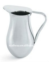 Stainless Steel Double Wall Water Pitcher