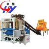 HY-QT4-25 cement brick making machine price in india