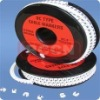 pvc cable marker, wire marker