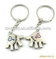 nice-looking fashion promotion jewelry keyholder, key accessory