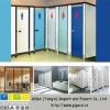 HPL toilet partition