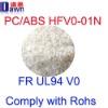PC ABS, PC/ABS FR V0. Staroy pc/abs VB-1202F
